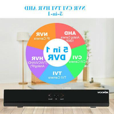 NVR Video Recorder for Camera US