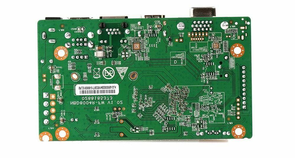 8CH NVR H.265 Video 8 4MP 5MP NVR HDMI Onvif