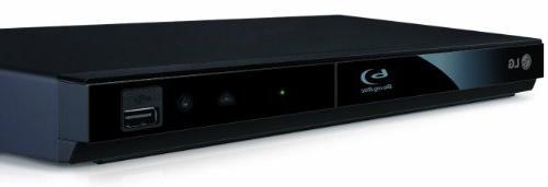 LG BP135 Blu-ray Disc Player