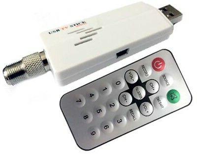 universal analog usb tv stick dvr recorder