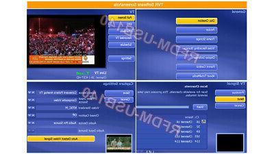 Stick DVR CATV Players