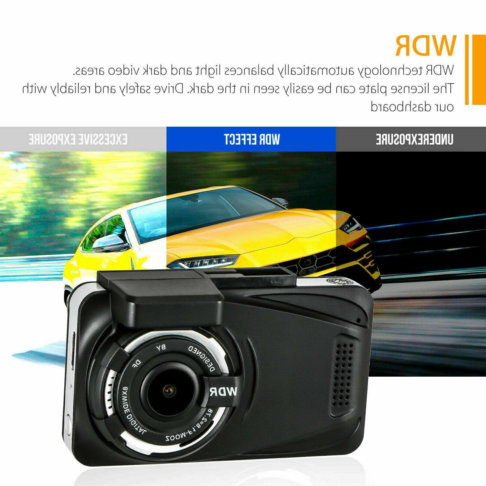 XGODY FHD 1080P Cam Night