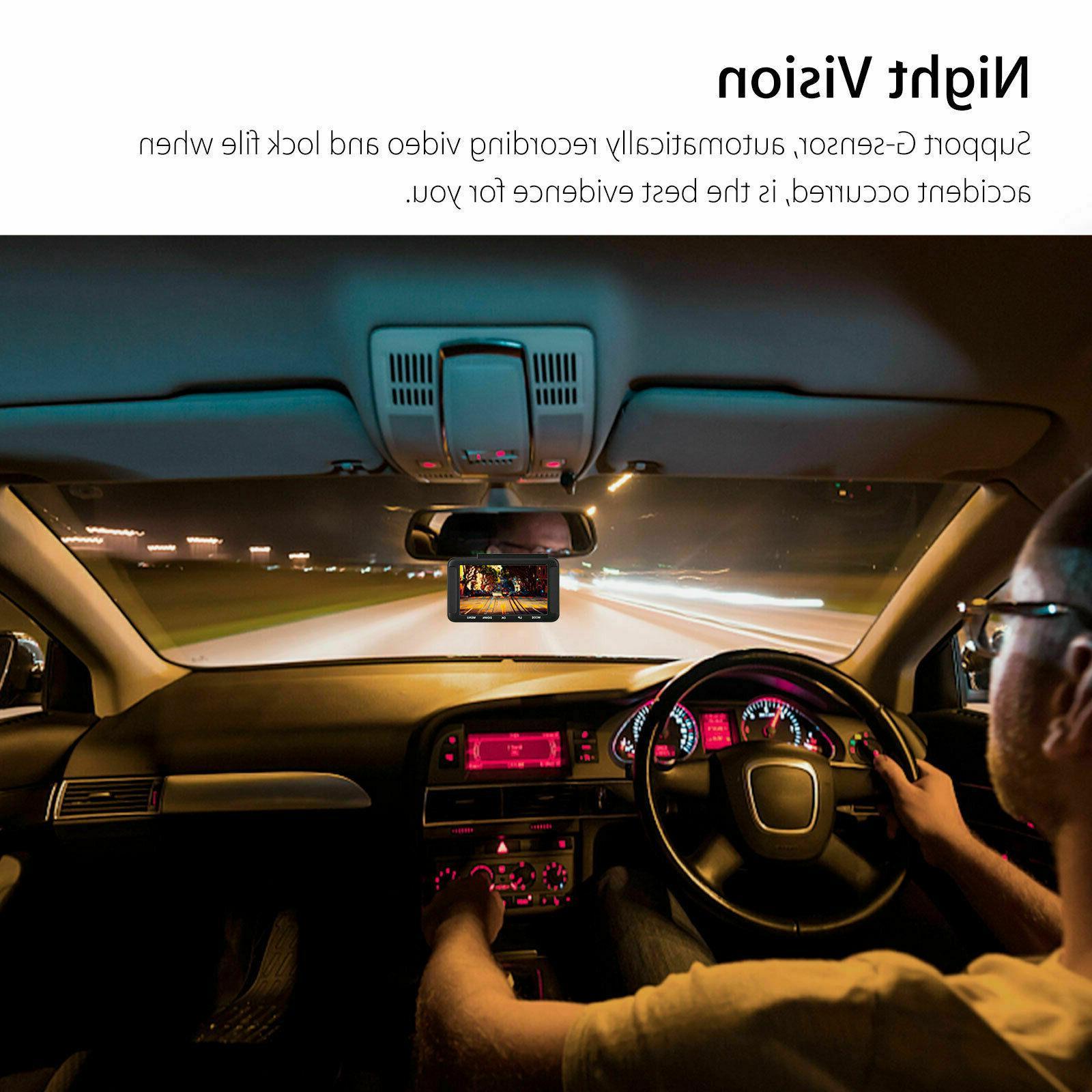 Cam Camera with GPS Night