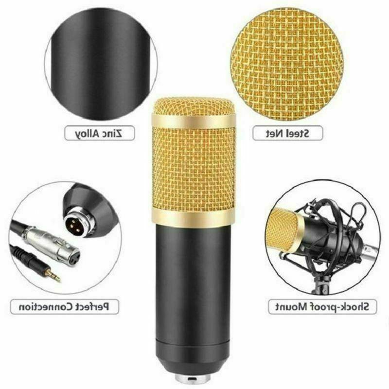 BM-800 Kit Broadcasting Condenser