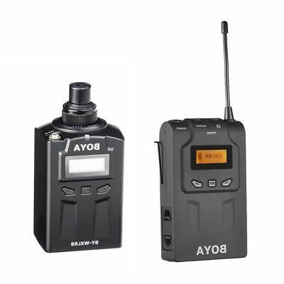 by wm6r by wxlr8 kit wireless microphone