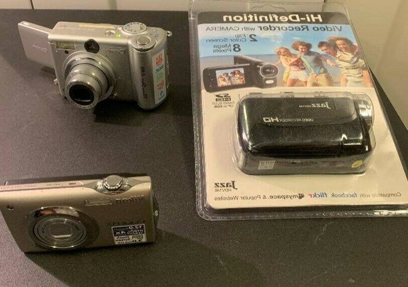 camera canon camera video recorder