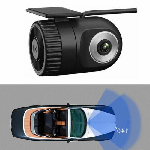 Car Video Recorder G-Sensor 12V