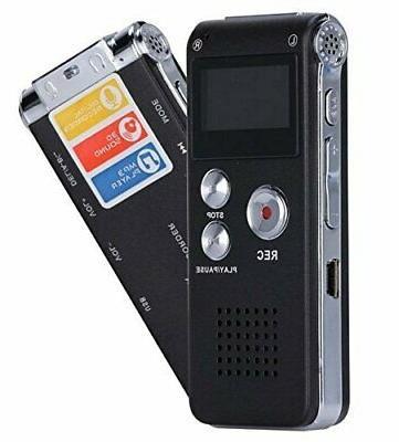 Digital Recorder Player 650 hr