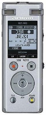 Olympus Digital Dm-720 Voice Recorder