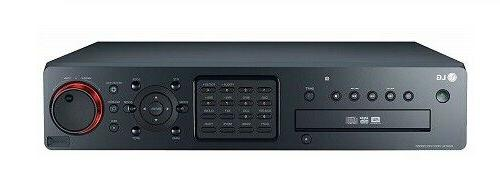 digital video recorder dvr security 8 channel