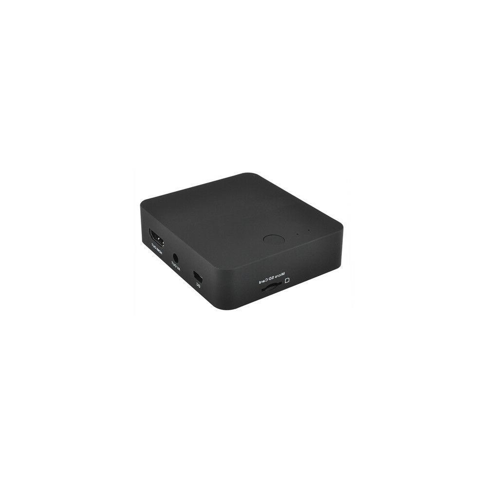 Digital Micro RCA HDMI
