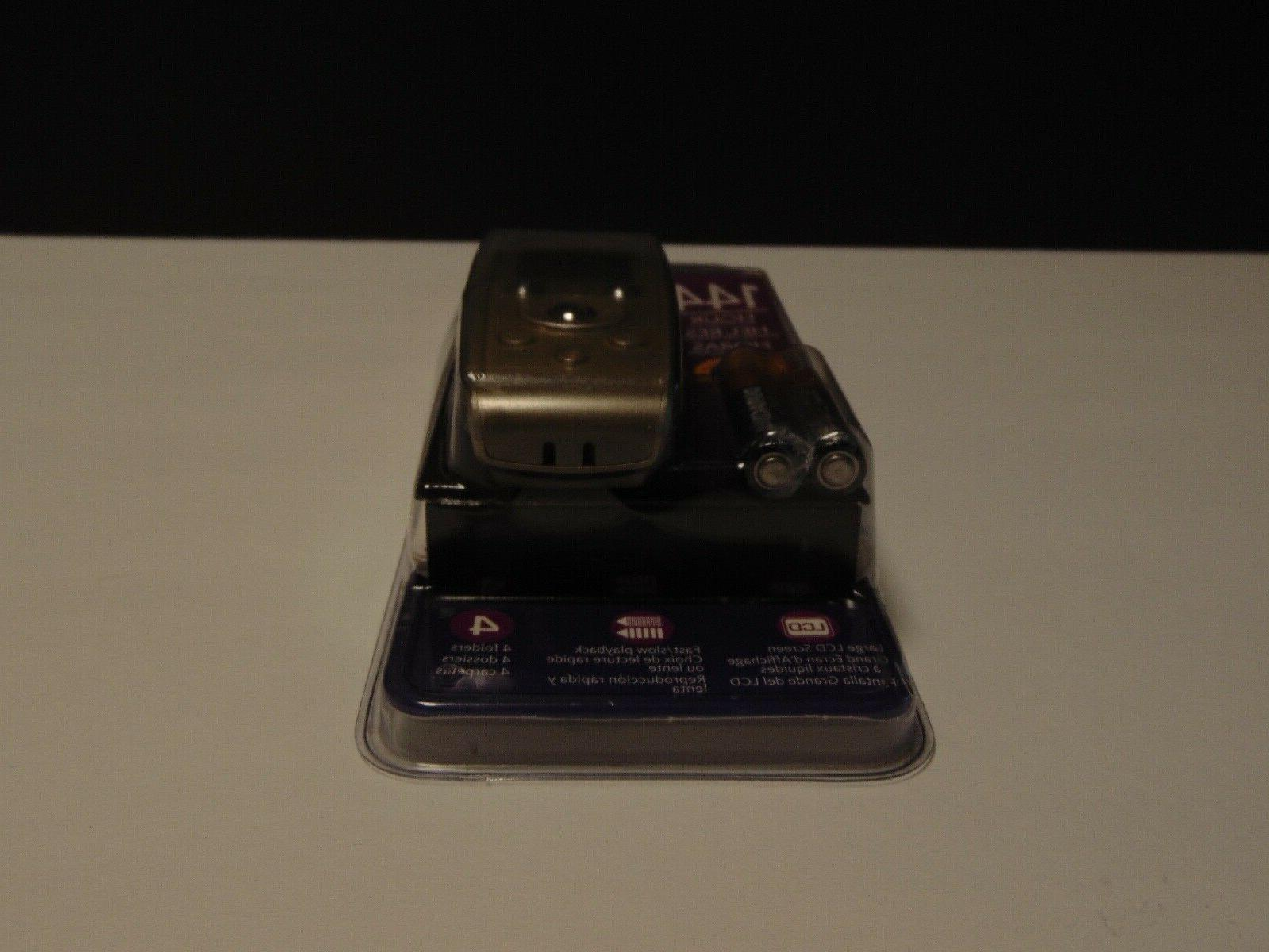 Digital Audio Olympus VN-4100 playbk