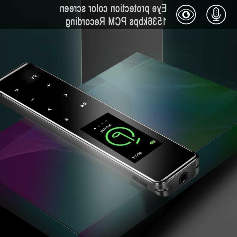 Digital Recorder, Homder 16G