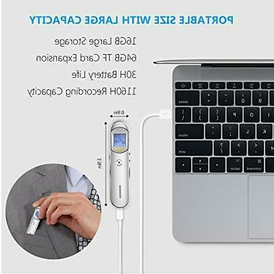 Digital Hfuear 16GB 1536 Activated with MP3