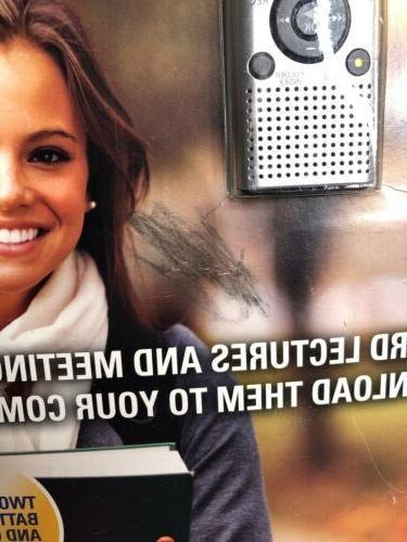 Olympus Voice Recorder VN-702PC 2GB/GO VN