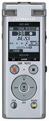 DM-720 4GB Digital Voice Recorder