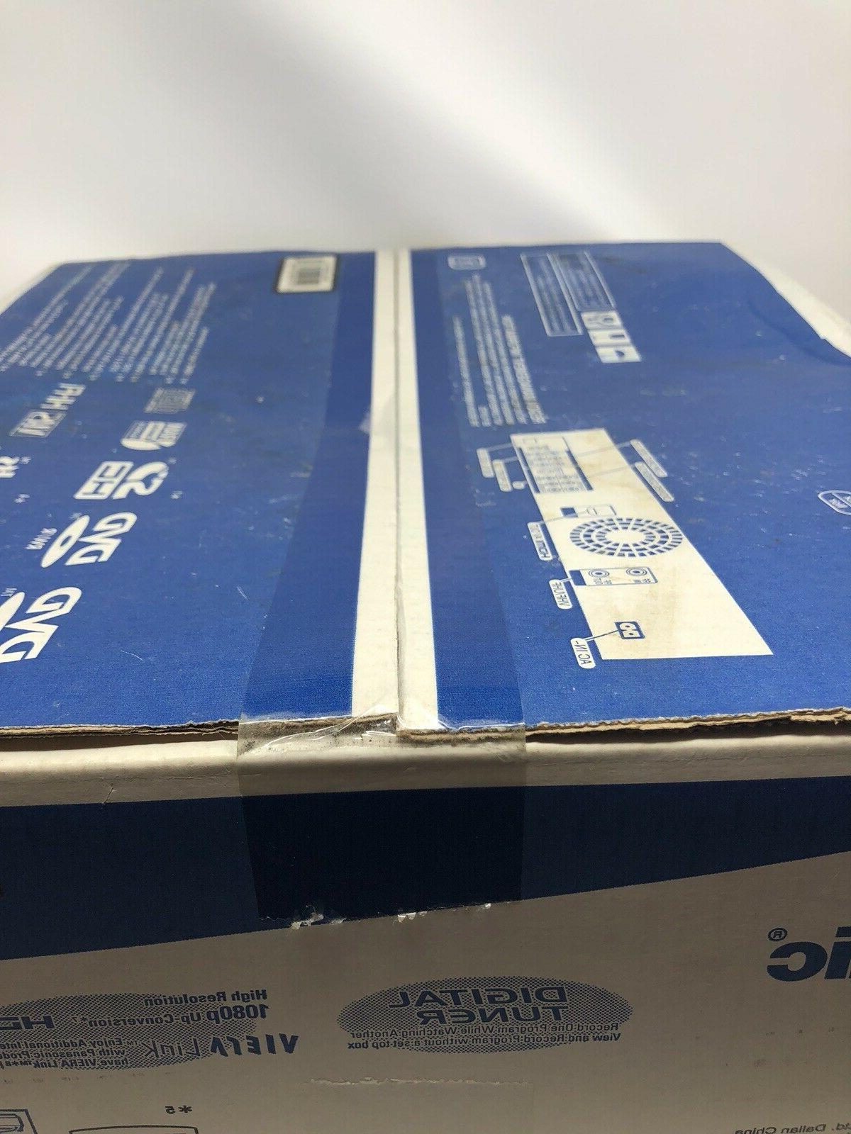Panasonic Recorder/ VCR Factory