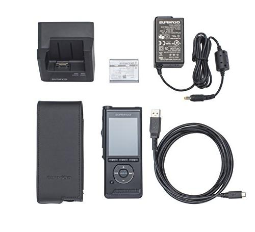 Olympus DS-9500 Digital