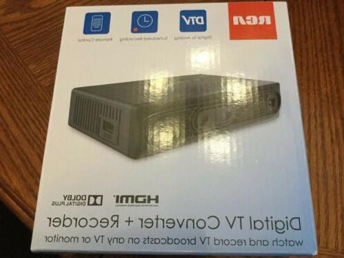 dtv dvr digital tv converter recorder