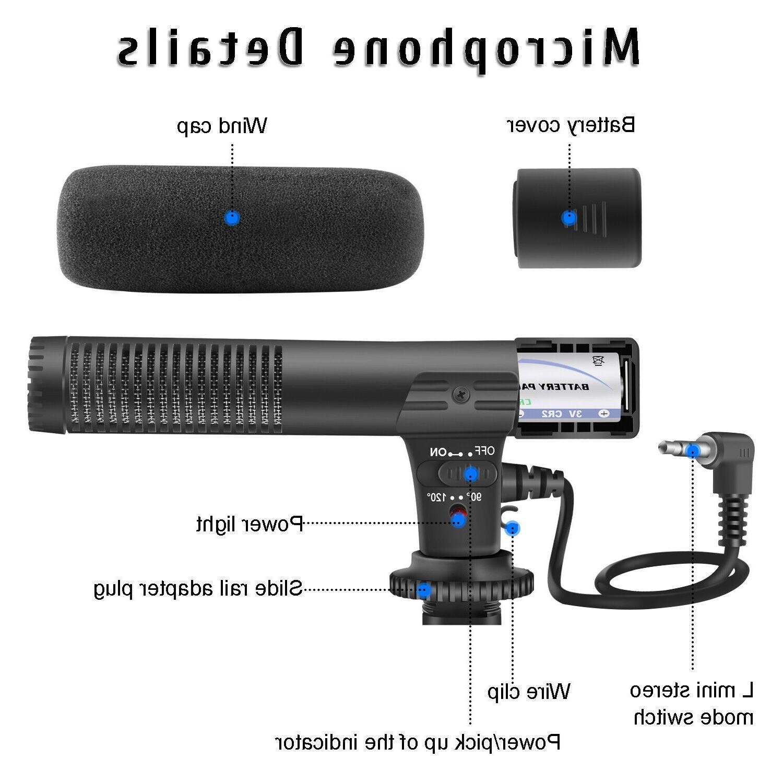 External Camera Nikon