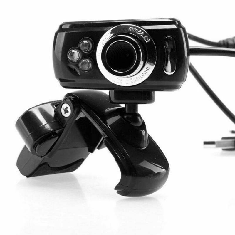 Full Webcam Video Recording Streaming Camera NEW