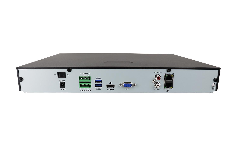 GW H.265 12MP IP Security Video 6T