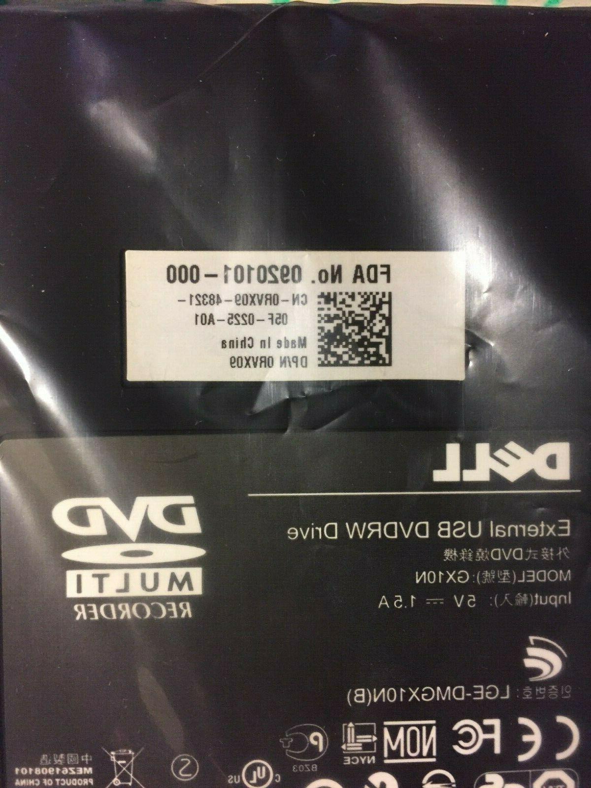✔ GX10N External SLIM USB RW case