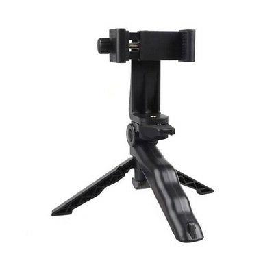 Handheld Stabilizer Phone Grip Mounts Holder Stand Recording
