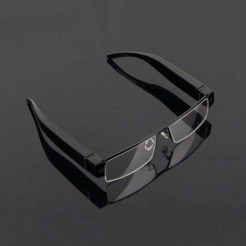 HD Hidden Video Recorder Eyewear Cam