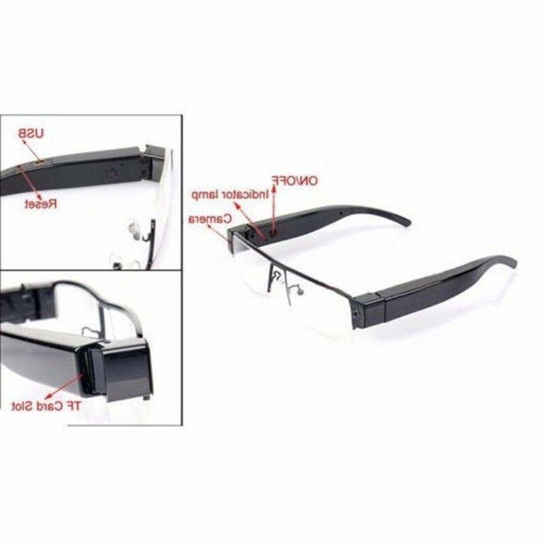 HD 1080P Glasses Video Eyewear