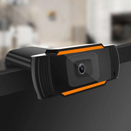 HD USB Camera Microphone