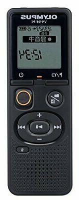 Olympus Ic Recorder Voicetrek Vn-541Pc