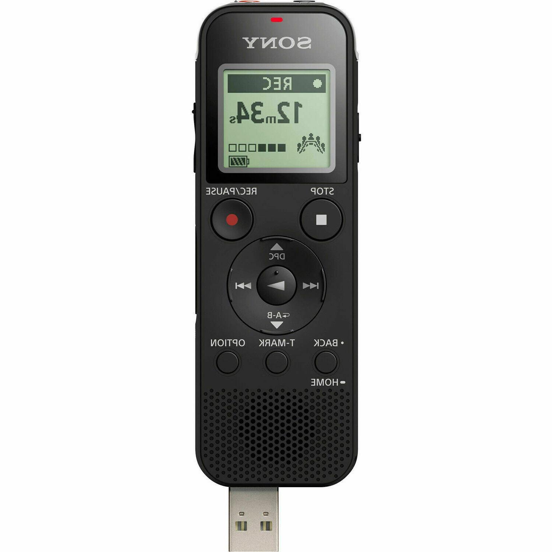 Sony ICD-PX470 Digital 16GB 55h Battery