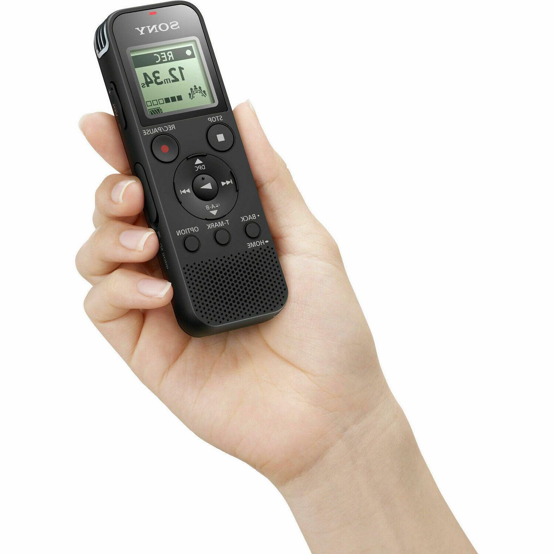 icd px470 4gb digital voice recorder usb