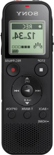 Sony ICD-PX470 Stereo