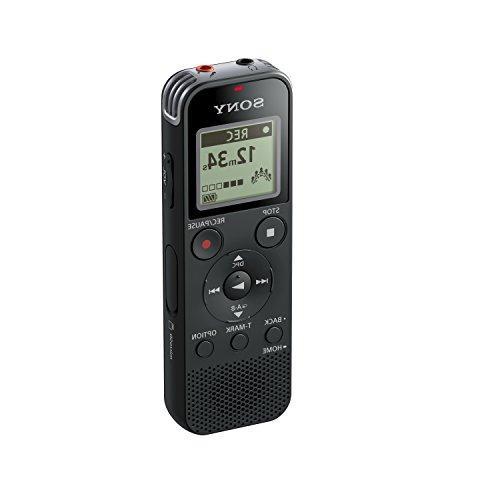 Sony Stereo Digital Voice Recorder USB Recorder