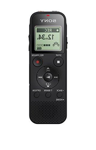 Sony Voice Recorder with USB Voice