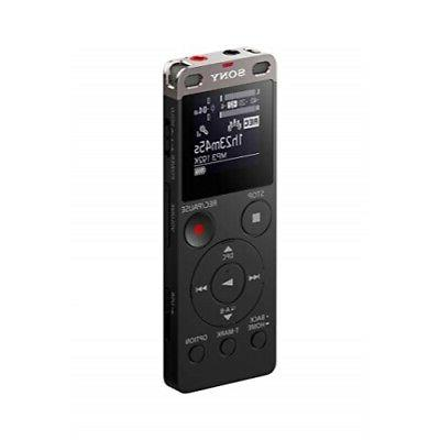 icdux560blk digital voice recorder 1 black icd