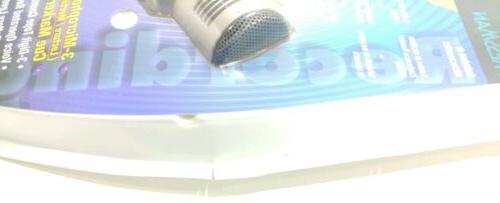 Sony n M-100MC Handheld Recorder, w/ stand