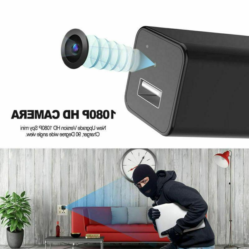 Mini 1080P Full HD Camcorder Hidden DVR