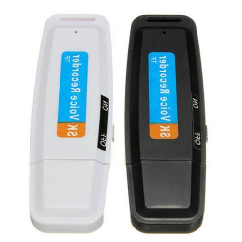 Mini Digital Voice Drive U-Disk