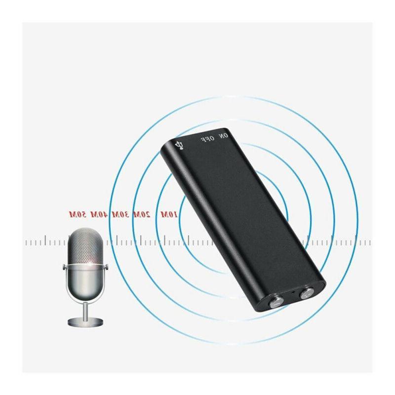 Mini Voice Listening Hours Bug US