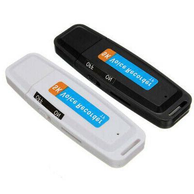 Mini USB Pen Audio Voice Recorder 32