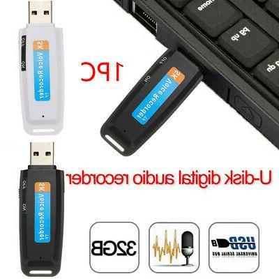 Mini Audio Voice 32