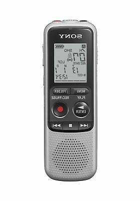 new 4gb digital portable travel dictaphone voice