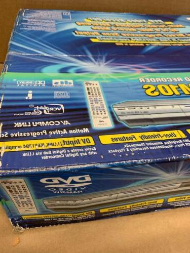 NEW DVD Video Player