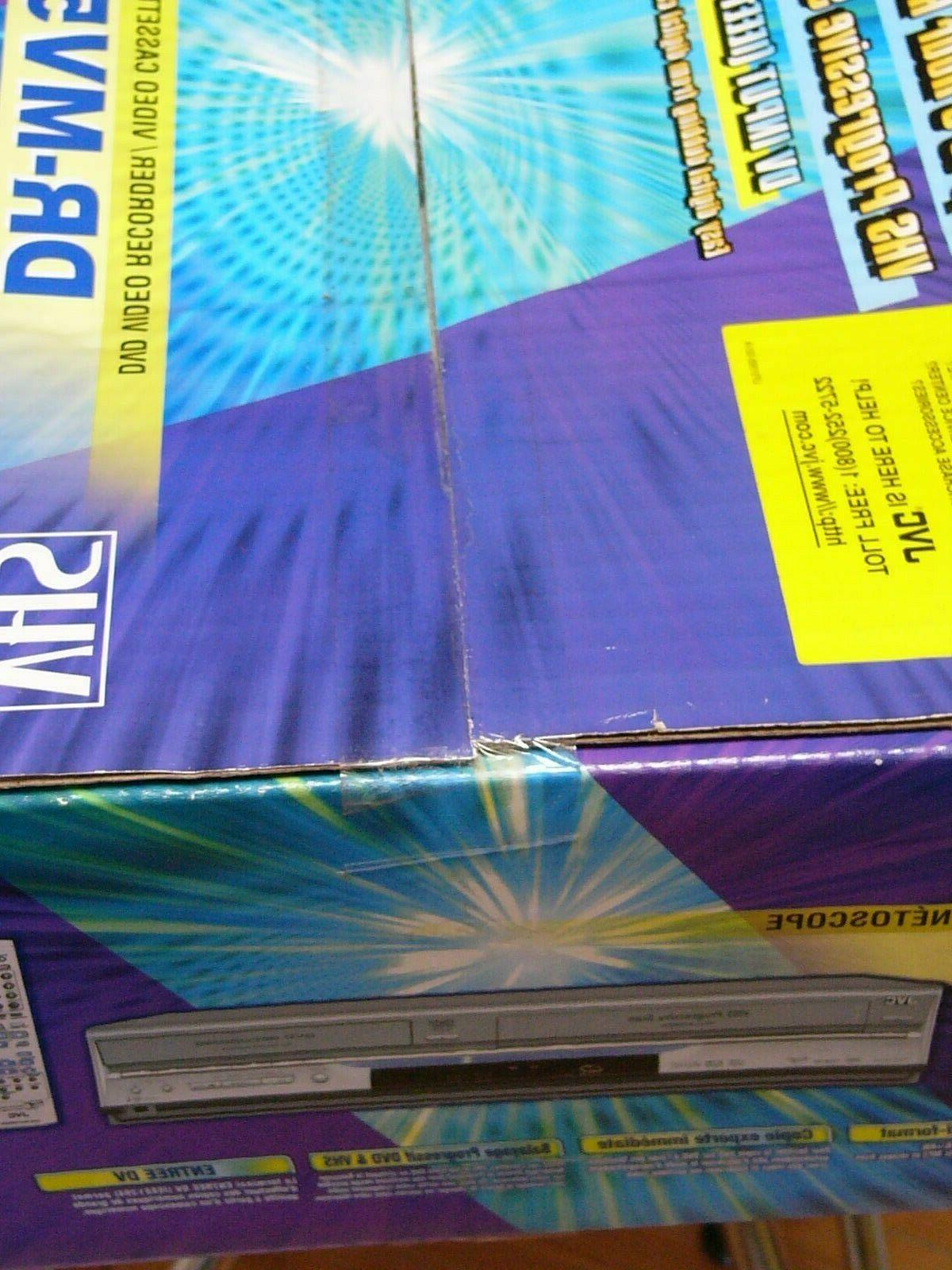 VHS DVD Recorder Player HiFi SQPB