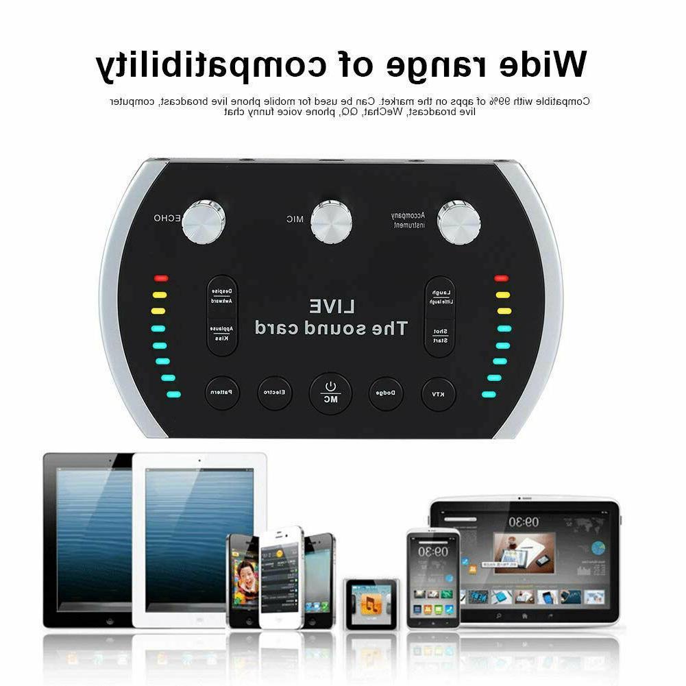 New Electro-Audio with