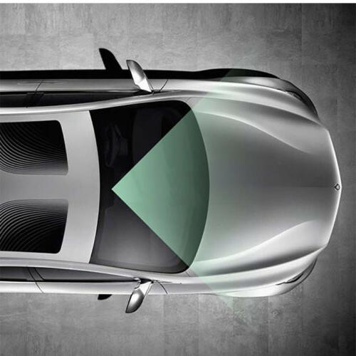"New Full Wide Len 4.0""Automobile Driving Camera"