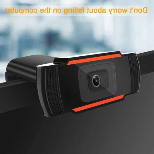 NEW Webcam PC Digital Recording with Microphone